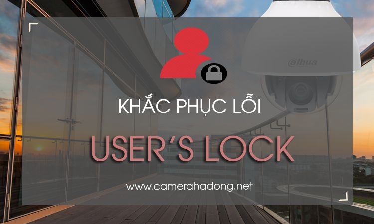 loi user lock
