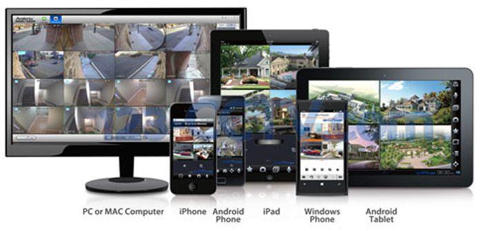 cctv apps