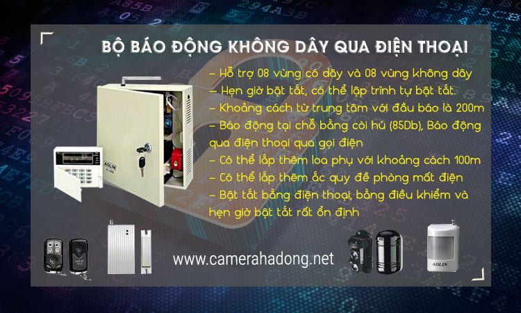 poster bao dong 6088