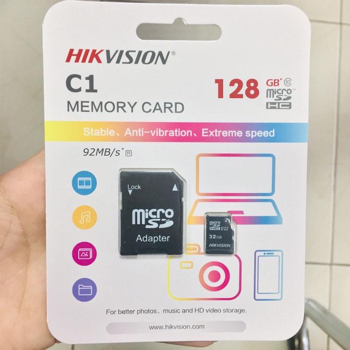 Thẻ nhớ camera 128GB